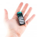 Smoking Vapor Wi-Pod Device