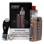 Blazer Kit by Starss Vape