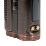 Blazer 75W TC Box MOD by Starss Vape