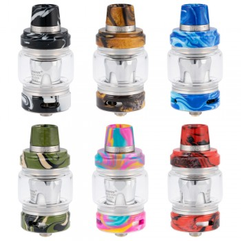 Starss Saturn Resin Tank  by Starss Vape (Compatible with TFV12 Prince Coils)