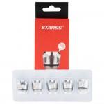 Starss V8 Mesh 5pk Coils by Starss Vape