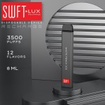 SWFT Lux Disposable 5% Recharge