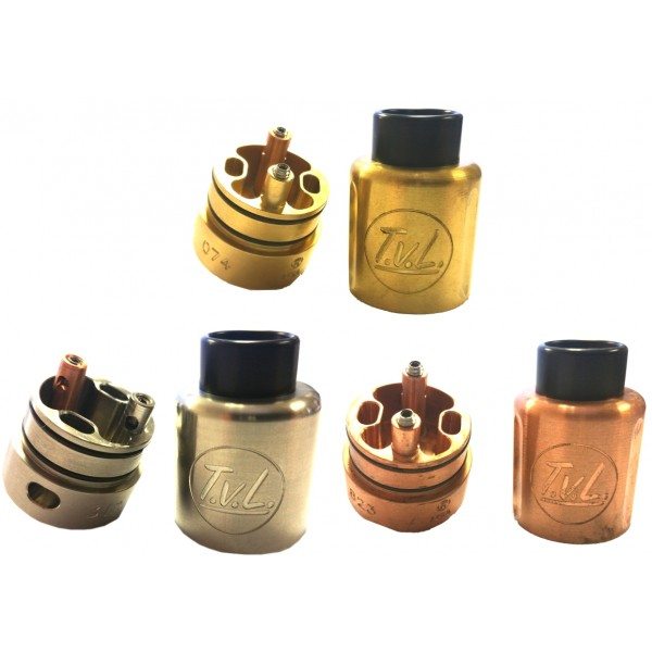TVL 2 Post RDA