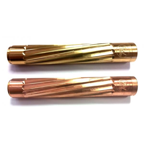 TVL Rifle Ring Shotgun