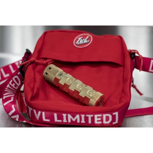 TVL Limited Red Bag Hi Five Brass High Roller