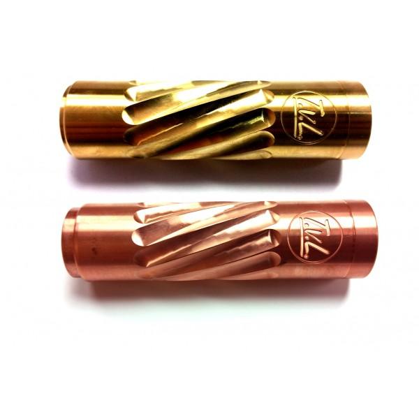 TVL Rifle Ring Mod
