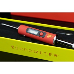 TERPOMETER RED