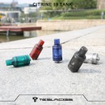 Tesla Citrine 19 Tank
