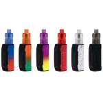 Tesla Falcons Sub-Ohm ONE Tank Edition KIT   (3 Disposable One Tanks Included)