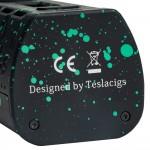 Tesla WYE 200W Kit w/ Tallica Mini Tank