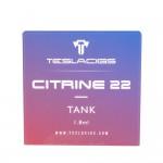 Tesla Citrine 22 Subohm Tank