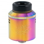 Dang RDA by Twisted Messes