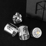 TERK V2 RDA by Twisted Messes