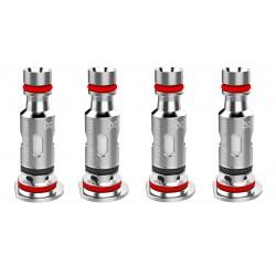 Uwell Caliburn G Coils (FeCrAl 1.0Ω) 4pk