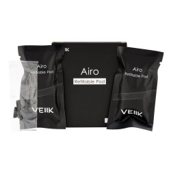 VEIIK Airo 2pk Replacement Pods