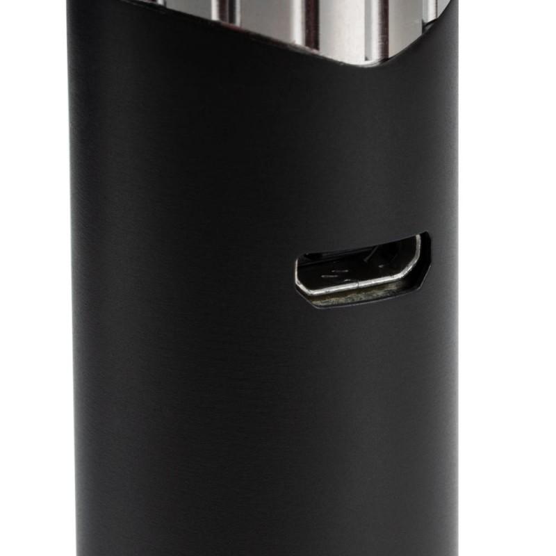Vandy Vape Berserker MTL Starter Kit, bskr, 1 8 ohm, 1 5 ohm