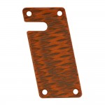Vandy Vape Jackaroo G10 & Resin Panels