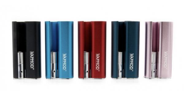 Magic 710 by VapMod, 380mah, 510, aromatherapy, alternative