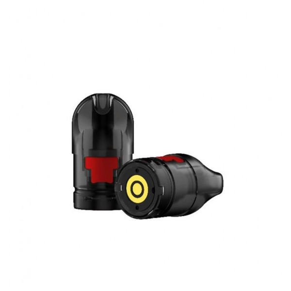 E8 3pk Replacement Pods