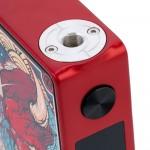Vapelustion Hannya 230 Watt Box Mod