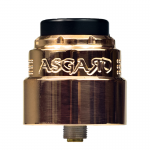 Vaperz Cloud Asgard Mini RDA