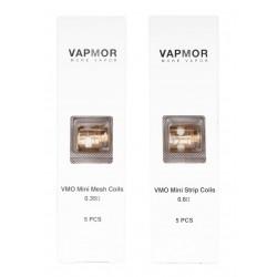 VMO Mini 5pk Coils by Vapmor