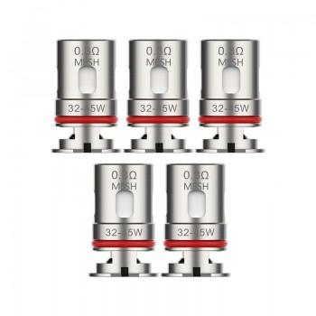Vaporesso GTX Coils 5pk