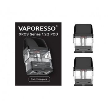 Vaporesso XROS Series Pods 2pk