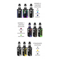Vaporesso Switcher 220W TC Kit with NRG Tank - 5mL