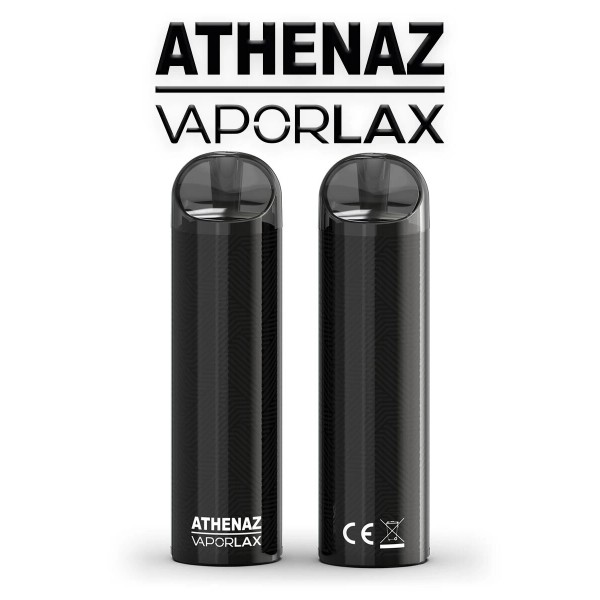 VaporLAX Athenaz Pod Kit