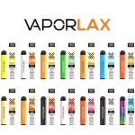 VaporLAX 1500+ Puff Disposable 5%