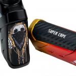 Super Cape 220W Kit by VAPTIO