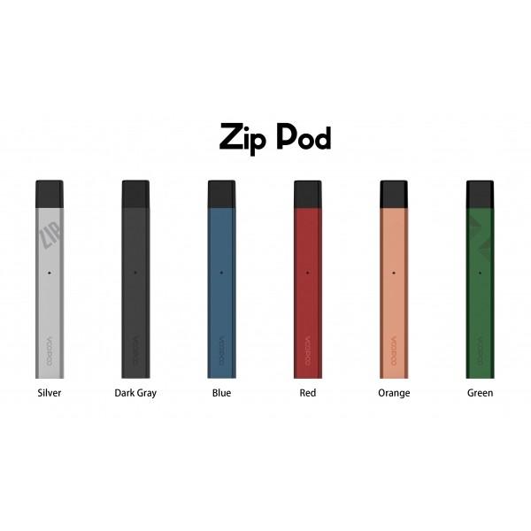VooPoo Alpha Zip Pod Kit