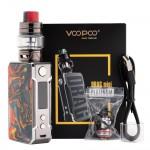 VooPoo DRAG Mini PLATINUM Edition Kit w/ UFORCE T2 Tank