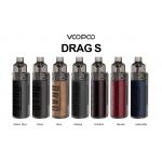 VooPoo DRAG S Mod Pod