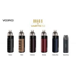 VooPoo Holiday Box Set - Drag S & VMATE Pod