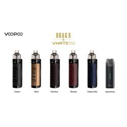 VooPoo Box Set - Drag X & VMATE Pod
