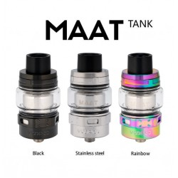 VooPoo MAAT Sub-Ohm Tank