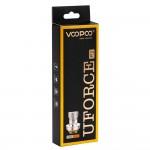 VooPoo UFORCE P Series 5pk Coils