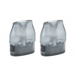 VooPoo V.THRU Pro / VMATE Pod Replacement Pods 2pk