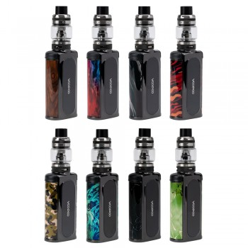 VooPoo VMATE Kit w/ UFORCE T1 Tank ***LIMIT 5 PER COLOR PER SHOP***