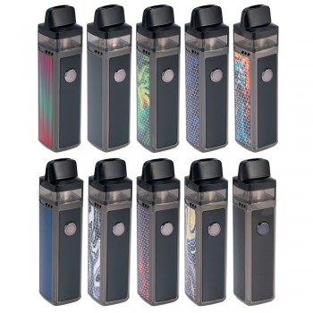 VooPoo Vinci R Mod Pod Kit (Without Screen)
