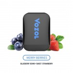 Vozol D2 Dual Flavor Disposables
