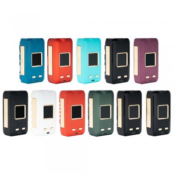 BIGFOOT 200W Box Mod by Wake Mod Co.