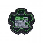 Wotofo PreBuilt N80 Competition Wire Spool 300ft