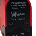 Wotofo RECURVE Squonk Box MOD