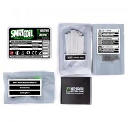 Wotofo SMRT RPM 2 Rebuildable Coil Kit