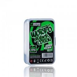 Wotofo SRPNT 5mm Xfiber Cotton 10pcs