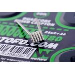 Wotofo Pre-Built 20ft Wire Spools