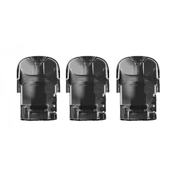 Suorin Ace Replacement Pods 3pk